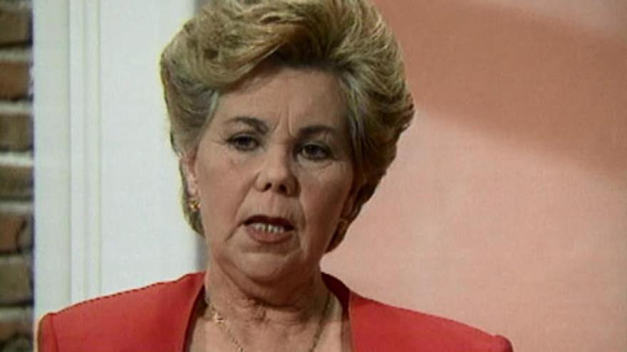 Ana Orantes: el maltrato que dolió a todo un país (y cambió la ley)