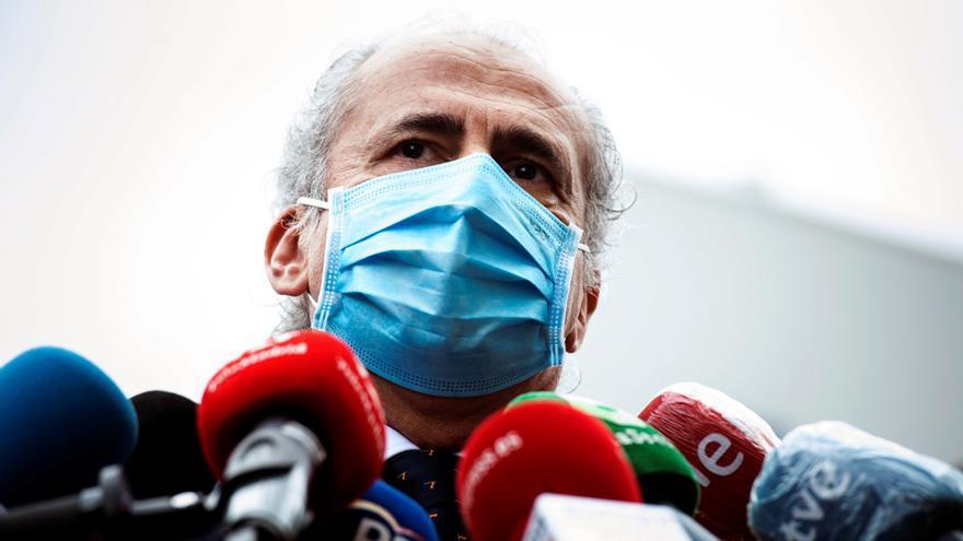 Madrid amplía las restricciones en tres municipios y seis zonas básicas de salud