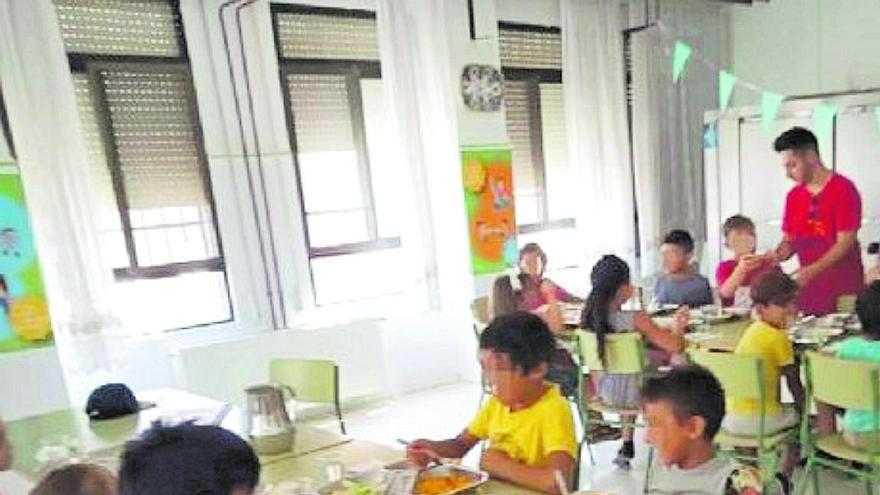 La alergia alimentaria crece en los escolares