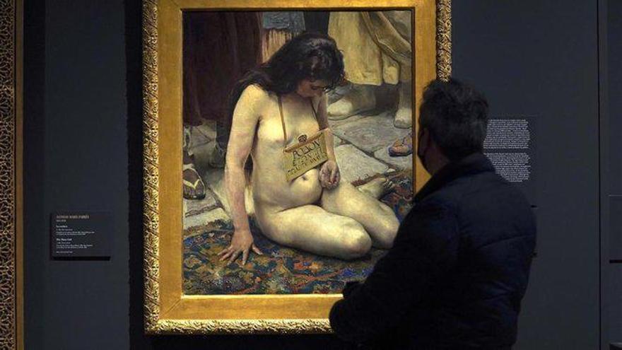 El Prado viaja al epicentro  de la misoginia artística