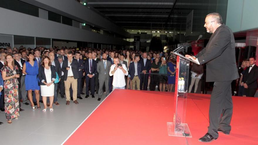 30 aniversario de LA OPINIÓN: discurso íntegro de José Alberto Pardo