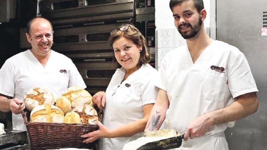 Campos kürt das beste Brot auf Mallorca