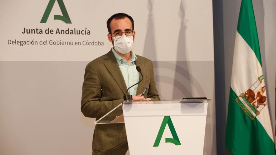 La Junta ingresa 7,5 millones en ayudas a 35.926 trabajadores de Córdoba afectados por ERTE