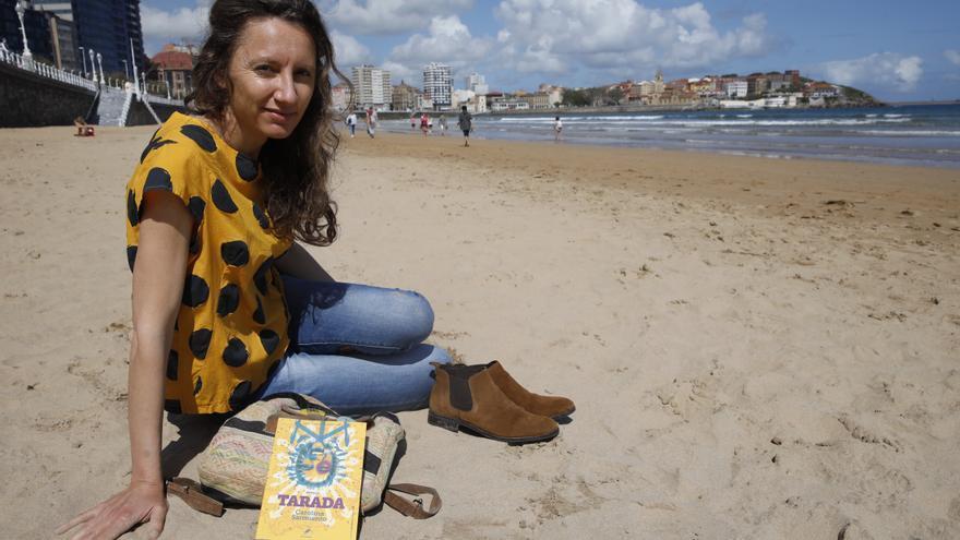 El Cuaderno Mágico de Carolina Sarmiento
