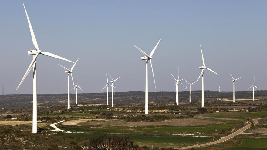 La DGA perdería 54 millones con la rebaja de la tasa eléctrica