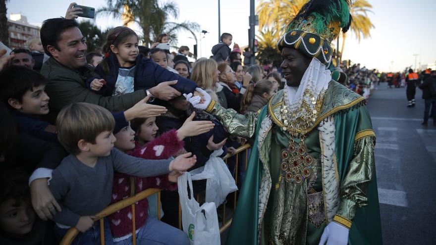 Galiana apuesta por celebrar la Cabalgata de Reyes y descarta la Nochevieja
