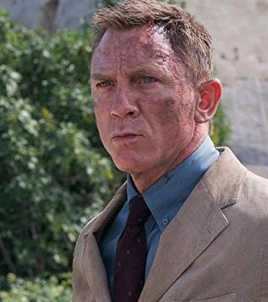 La nueva película de James Bond vuelve a retrasarse y se estrenará en octubre
