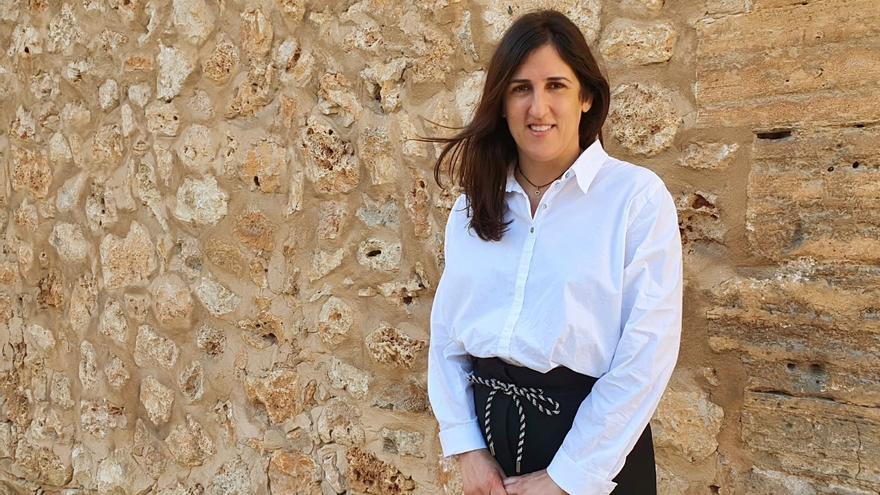 Francisca Porquer: «Esperem que la nova carretera sigui el final d'aquest punt negre»