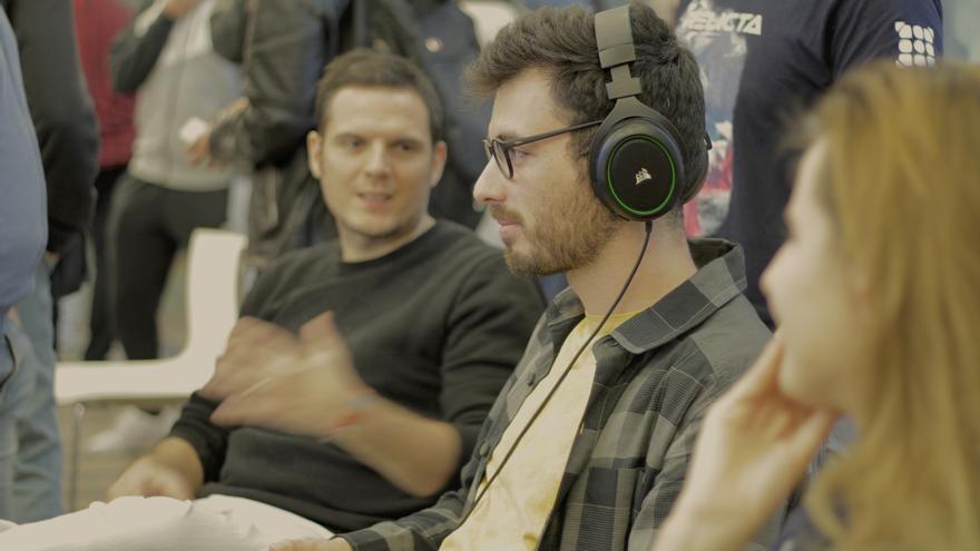 GAMERS | Cómo asistir al Valencia Indie Summit
