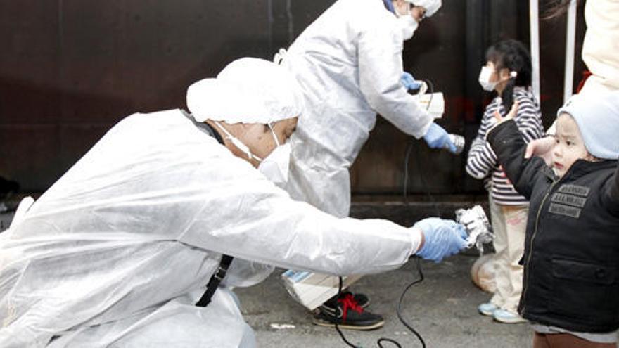 Las secuelas de vivir en Fukushima, 5 años después
