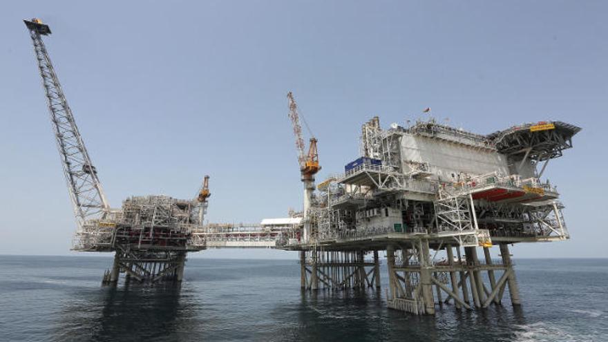 BP asciende por la costa africana y acerca a las Islas sus nuevos sondeos