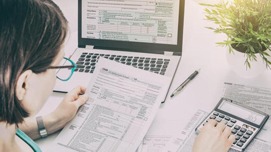Cómo obtener y descargar el borrador de la Renta 2019