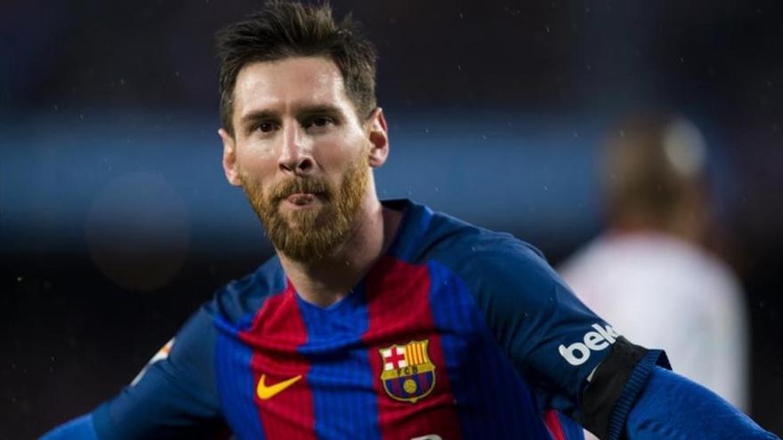 El Supremo revisa este jueves la condena a Messi y a su padre por delito fiscal