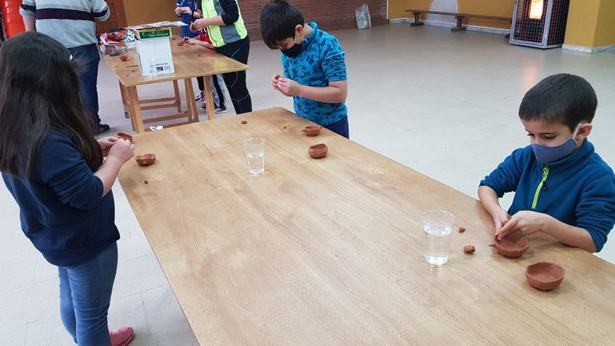 Educación mantendrá las actividades extraescolares el próximo curso