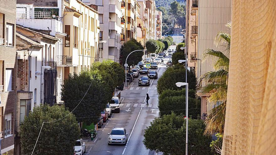 Imponen 14 multas en 6 meses por abandono de vehículos en Ontinyent