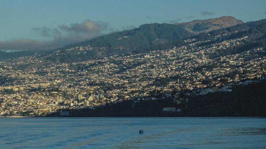 El Puerto viaja a Madeira para internacionalizar las reparaciones navales