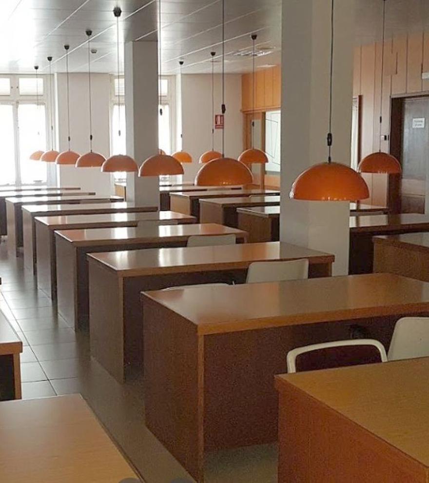 Apertura de la Biblioteca San Isidoro al público