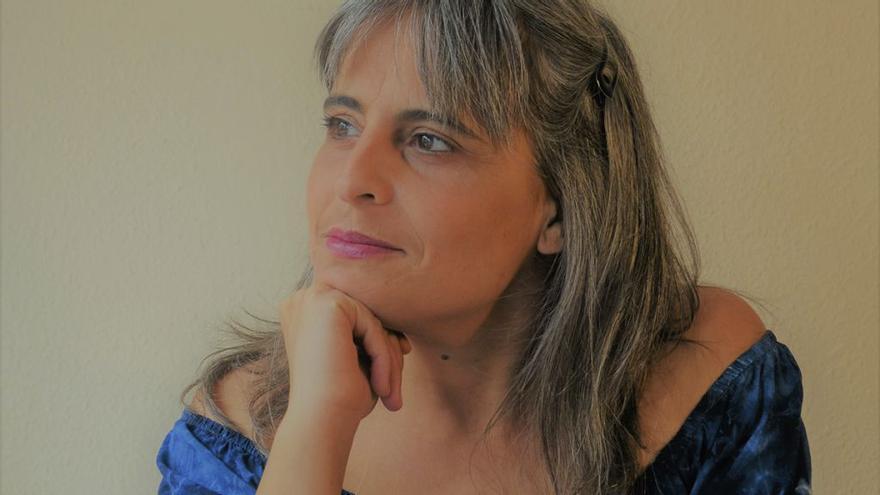 """Coral Herrera: """"La conciliación es una trampa que nos hace creer a las mujeres que podemos con todo, a costa de nuestra salud física"""""""