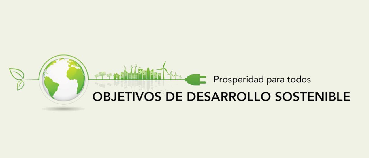 Especial Objetivos de desarrollo sostenible