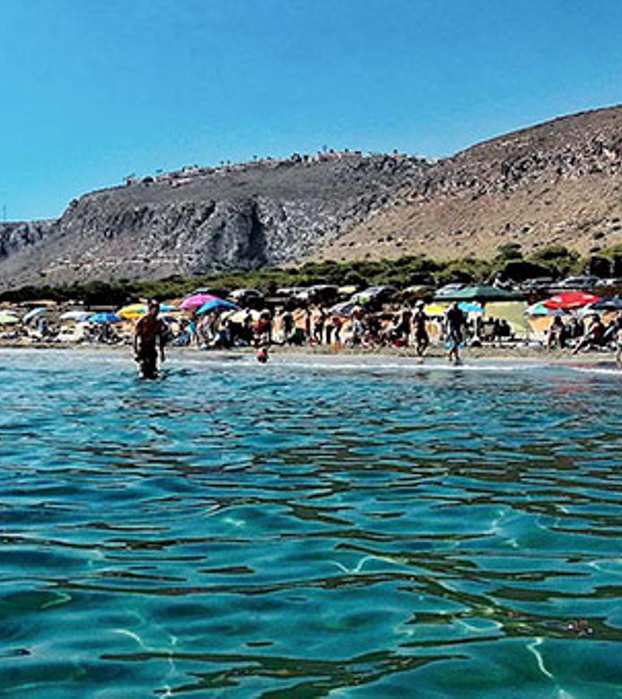 La nueva playa de la provincia de Alicante que lucirá bandera azul este verano