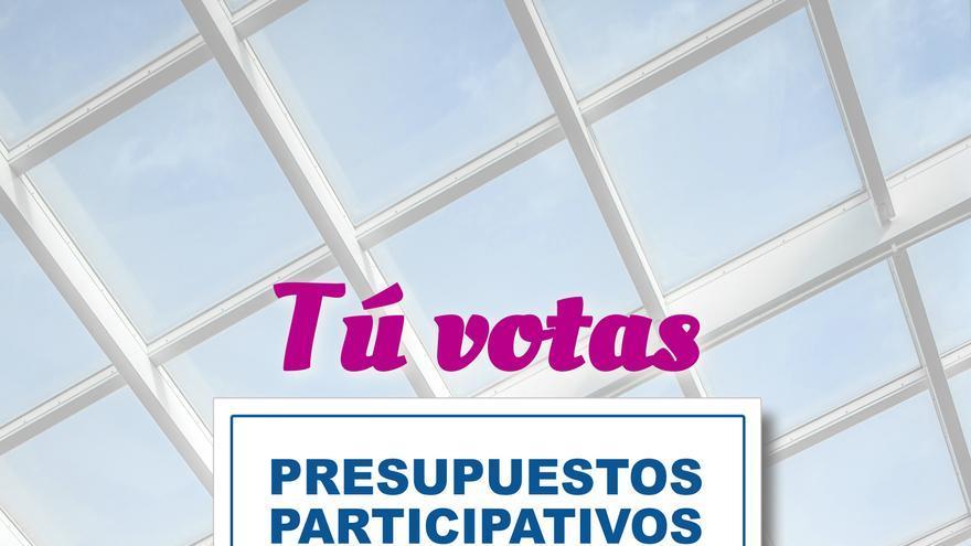 Los ciudadanos tienen hasta este martes para votar los Presupuestos Participativos
