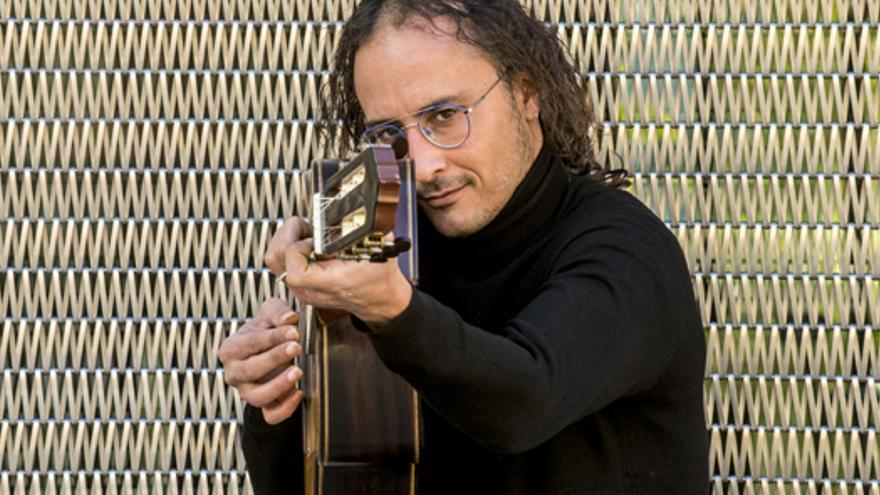 Presentació del disc «Laura Poleno», de Miquel Hortigüela