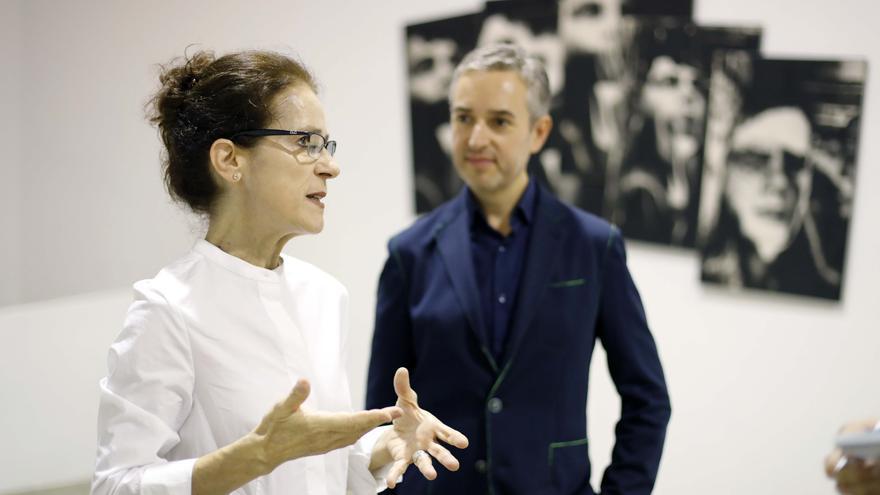 La profesora de la UPV, Ana Teresa Ortega Aznar, Premio Nacional de Fotografía 2020