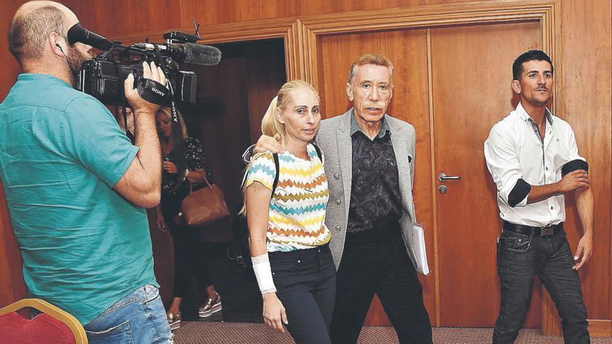 La defensa de Yéremi respalda a un testigo clave que el juez consideró viciado
