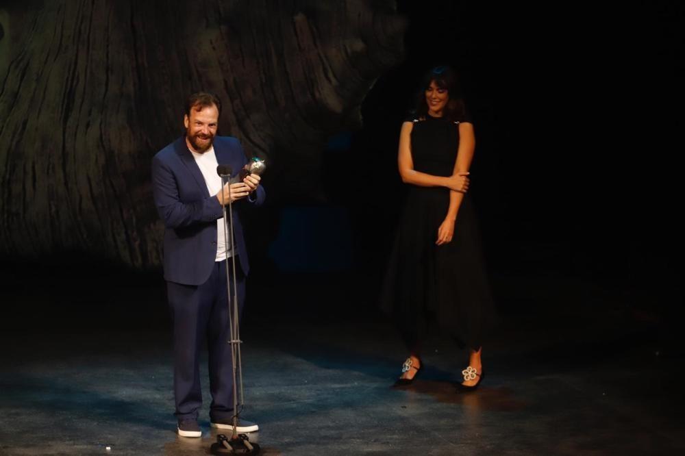 'Jauría', Premio Max Al Mejor Espectáculo De ...