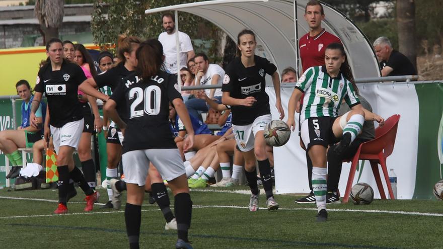 El Córdoba Femenino y el Pozoalbense retoman el pulso a la Liga