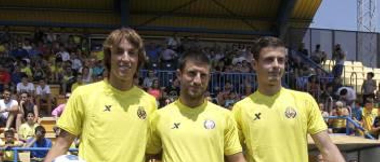 Al Villarreal no le gustan las prisas
