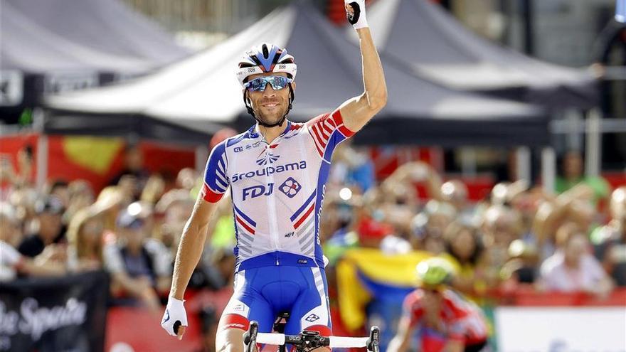 Mas gana la etapa reina y Yates sentencia la Vuelta