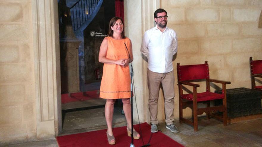 Més fuerza una reunión de crisis del Pacto por los casos de discriminación lingüística en la sanidad pública de Baleares
