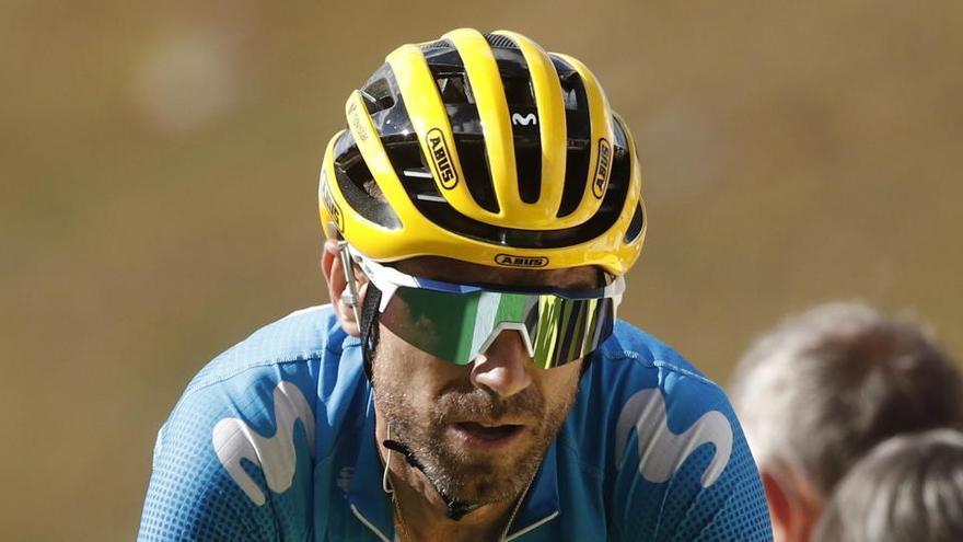 Valverde, Landa o Mas, en la lista previa de España para el Mundial de ciclismo