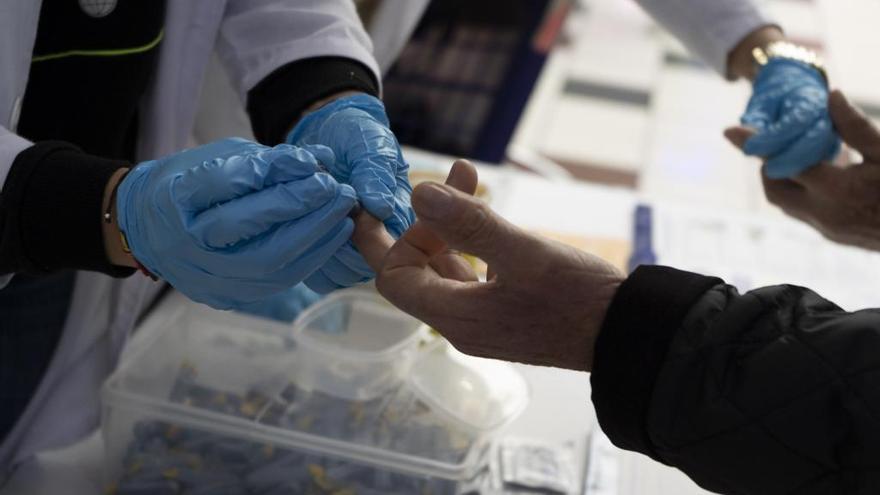 Los psicólogos ayudarán a diabéticos de Castilla y León a gestionar estrés por COVID
