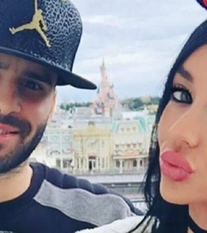 Jesé y Aurah Ruiz confirman su reconciliación