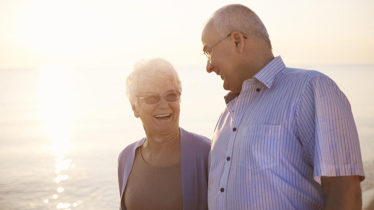 Les persones, com més grans, més probabilitats tenen de patir caigudes