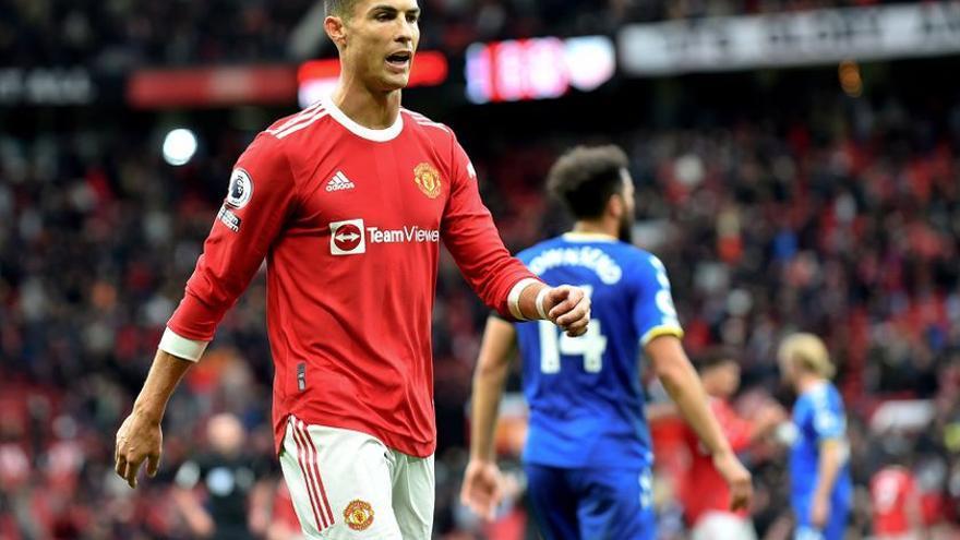 Antonio Cassano carga duramente contra Cristiano Ronaldo