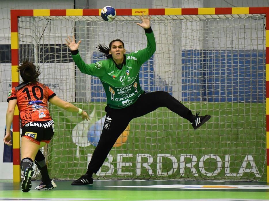 Supercopa de España de balonmano | Rincón Fertilidad - Bera Bera