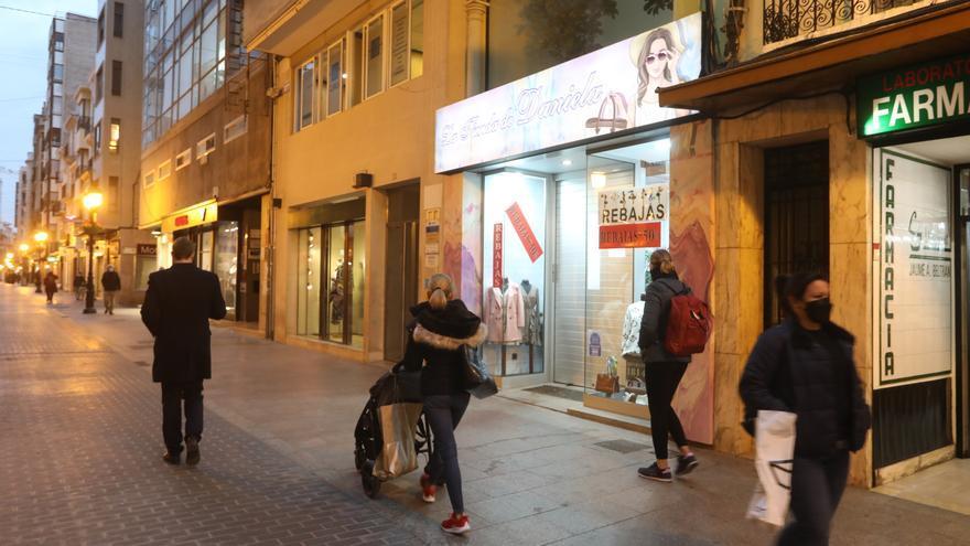 Cursos de digitalización para comerciantes de Castelló