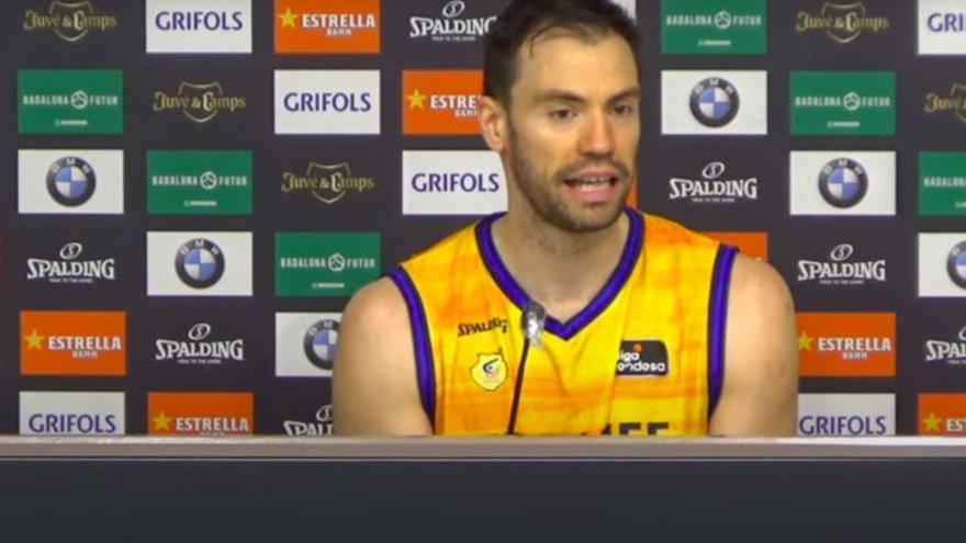 Stevic: «Creo que tenemos más talento que el año pasado»