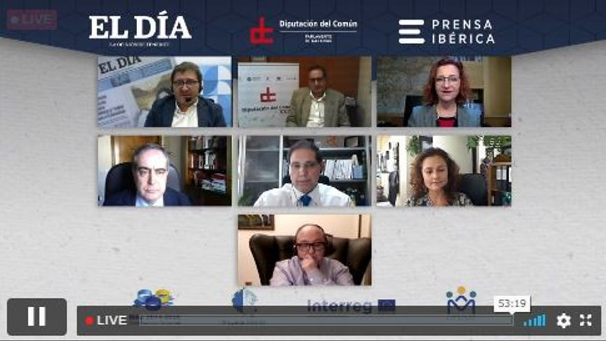 """Video: Jornada """"Mediación: presente y futuro"""""""