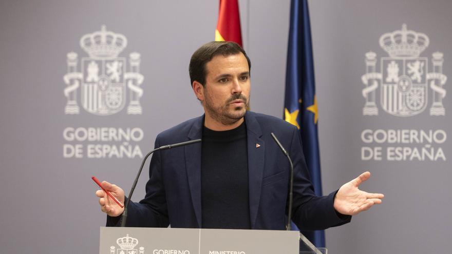 Garzón modificará los códigos de autorregulación publicitaria para eliminar las prácticas sexistas