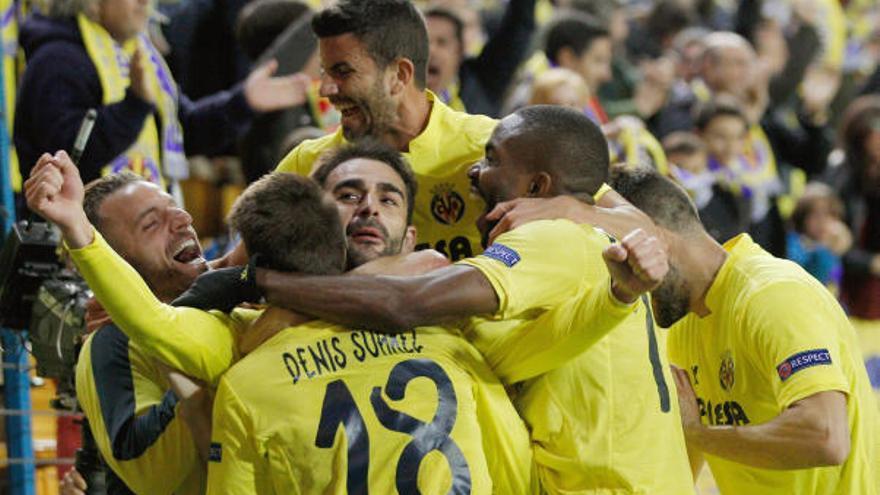 Adrián López vuelve al Villarreal