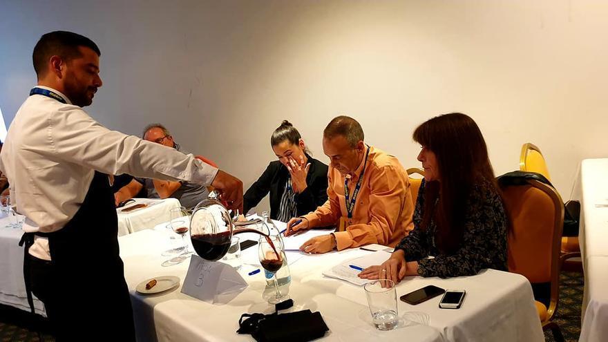 El mejor sumiller de la Comunidad se decidirá en Alicante Gastronómica