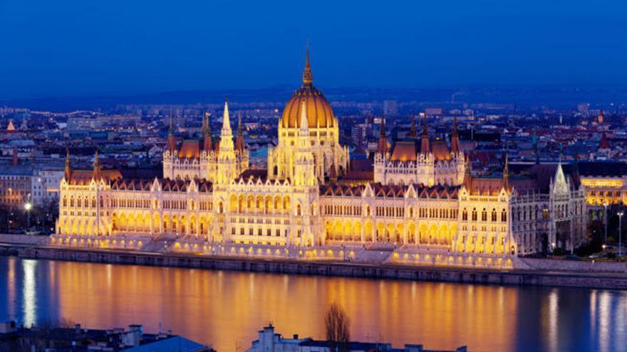 Fuerteventura se promociona en Budapest