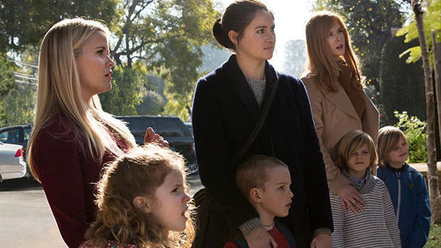 HBO prepara una segona temporada de 'Big Little Lies'