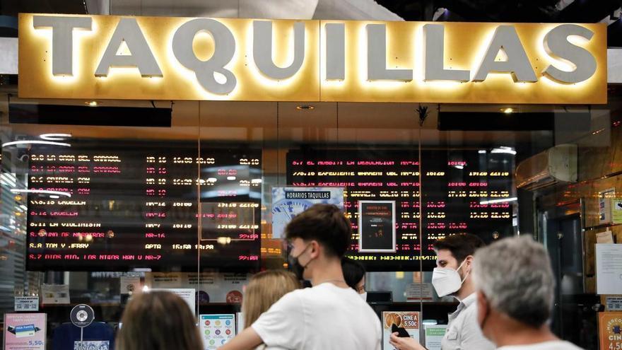 Disfruta en familia de los estrenos de cine en Valencia a precios bajos, gracias a los Family Packs de MN4