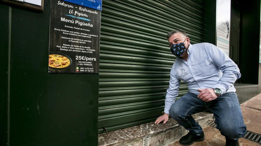 Los sectores más castigados por el coronavirus han pedido ya al Principado más de 56 millones de euros