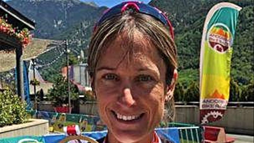 Guillem Muñoz revalida el títol a l'Andorra Bike Race